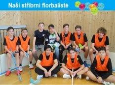 florbalisté