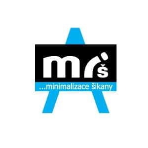 Logo Minimalizace šikany