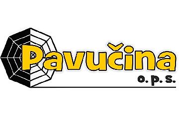 logo Pavučina