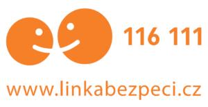 Logo Linky bezpečí