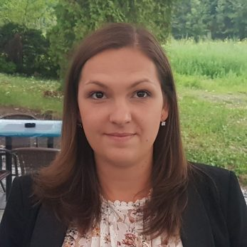 Adéla Beňová