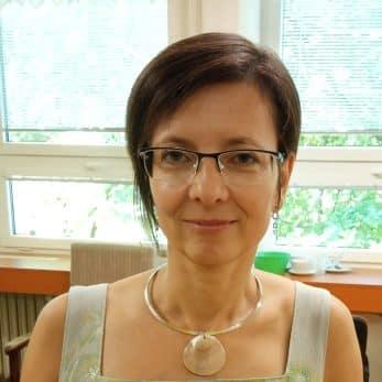 Mgr. Dana Kořenková