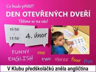 plakát klub předškolášku