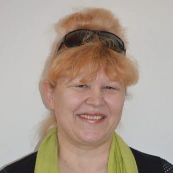 Mgr. Lenka Martináková