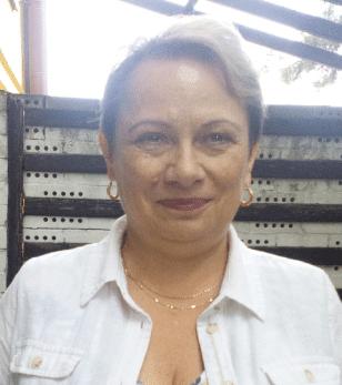 Mgr. Zdeňka Volochová