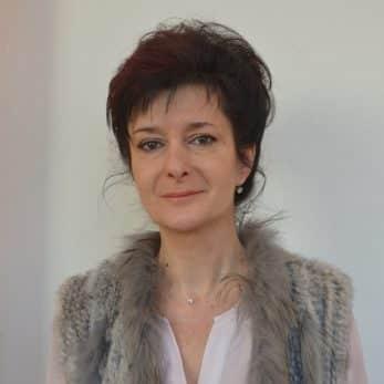 Mgr. Ivana Koczonová