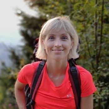 Mgr.  Lucie Fialová