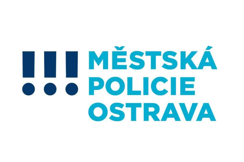 logo MP Ostrava