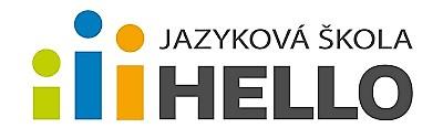 logo školy Hello