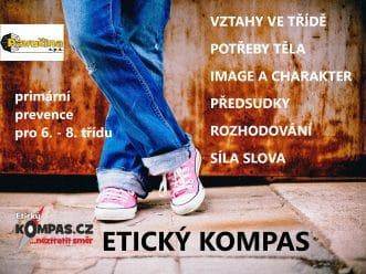 plakát etický kompas