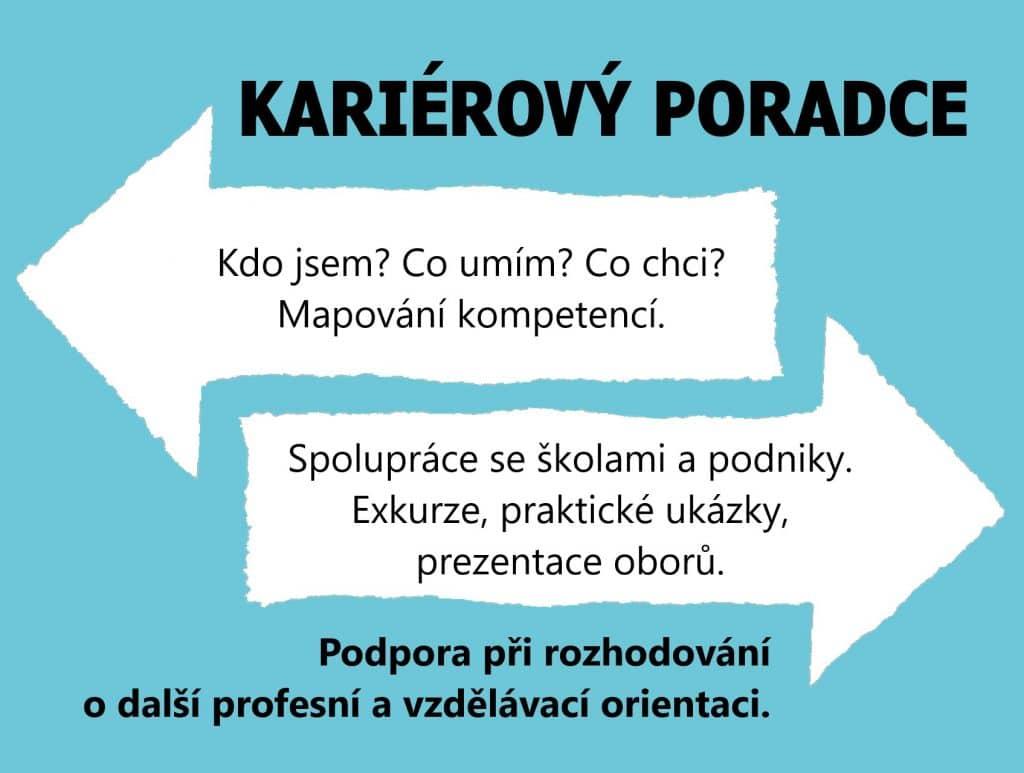 plakát kariétový poradce