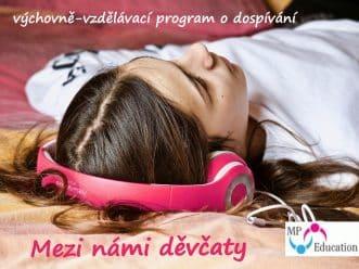 plakát dívka