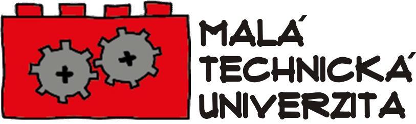 logo Malé technické univerzity